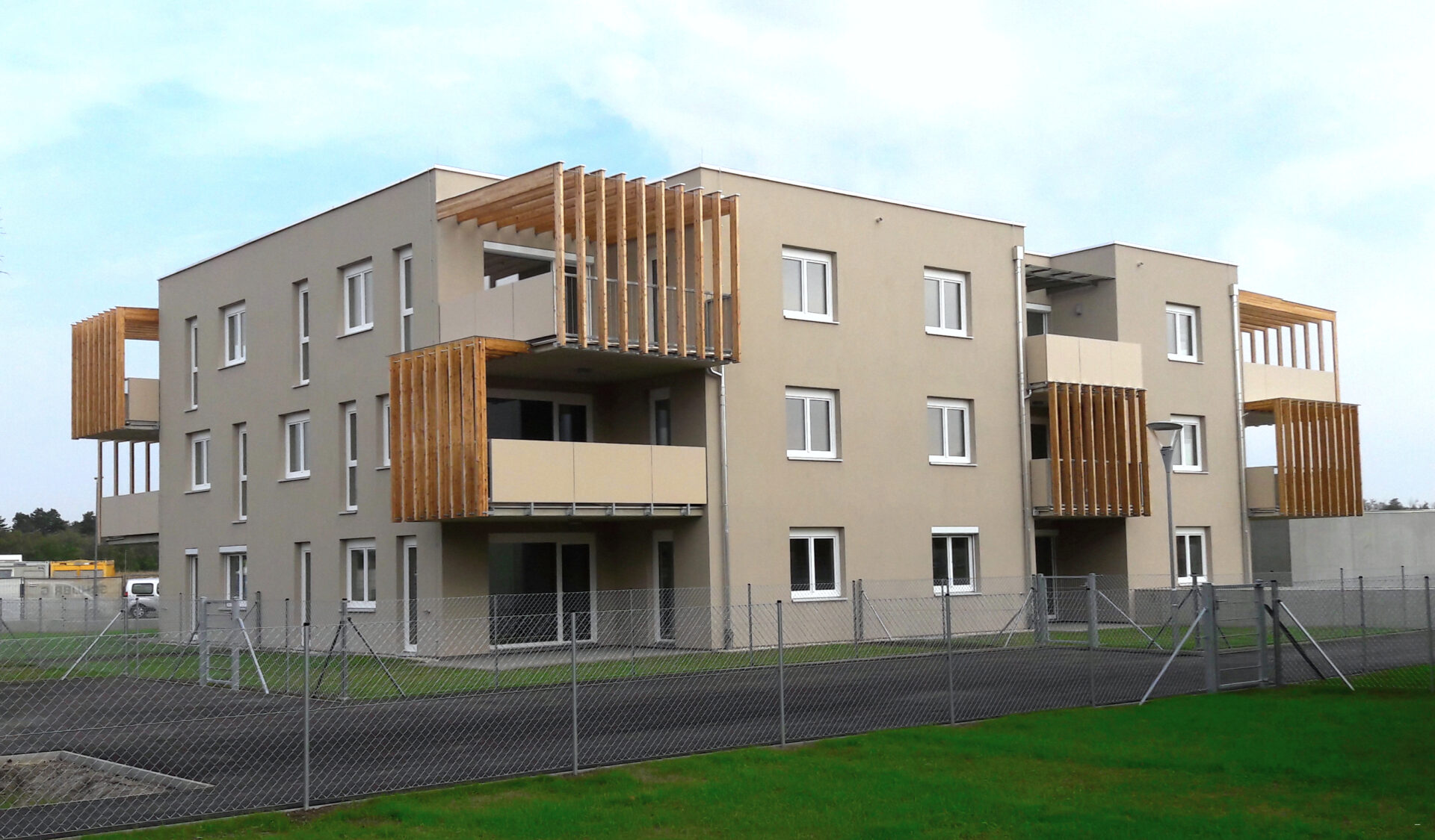wohnhausanlage_strasshof ll_bauunternehmen_schubrig_krems